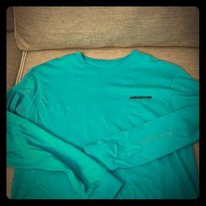 Patagonia l/s shirt